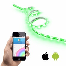 Lingan App Controlled 5050RGB 5V RGB LED Strip Lights Craft Lights Hobby Light