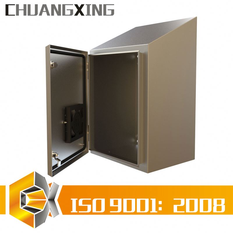 SPHC aluminum sheet dc power distribution cabinet