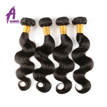 7A grade Unprocessed Virgin Brazilian Virgin Hair Wholesale Wet and wavy Virgin Brazilian hair Body Wave