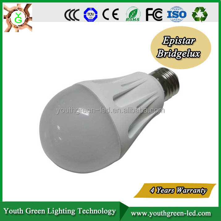 5 years warranty, E27 Led bulb best price full range 5W/7W/10W/13W/16W/20W