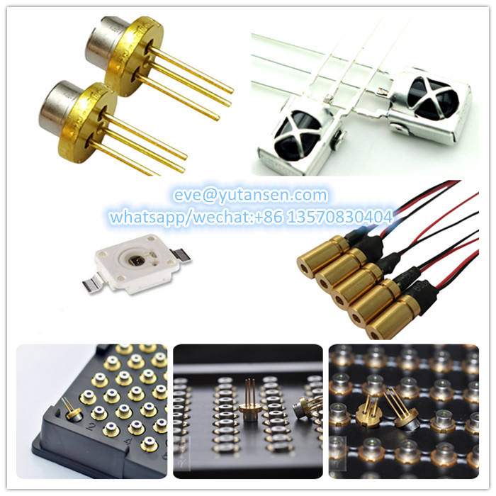 (100% Original,stock) TPS333 TO18 Collect transmitting tube/laser diode/
