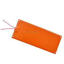 Customized Silicone Heater For Electric Vehicles Li-On Battery