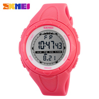 factory multifunctional colorful fancy hand watch for children