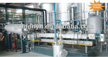 Twin-Screw HTV Automatic Production Line