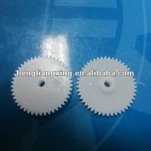0.5M standard plastic pinion gear for electric toy car