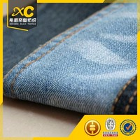 2015 raw ladies denim dress fabric market to Bangladesh