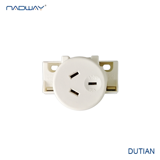 Australia 413 QC surface socket quick connect 1.0mm-2.5mm