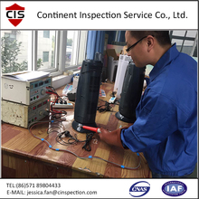 Pre-shipment inspection/ During production inspection service/100% inspection service in China