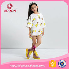 Long time cheap knee high school sexy girls wholesale polka dots jacquard custom cotton socks