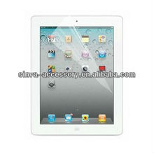 lcd tv screen protector for Ipad, silicone , Tpu , PC case