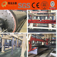 aac block production line 1000m3per day , 300000m3 per year aac making plant for sale office in India Indonesia Iraq