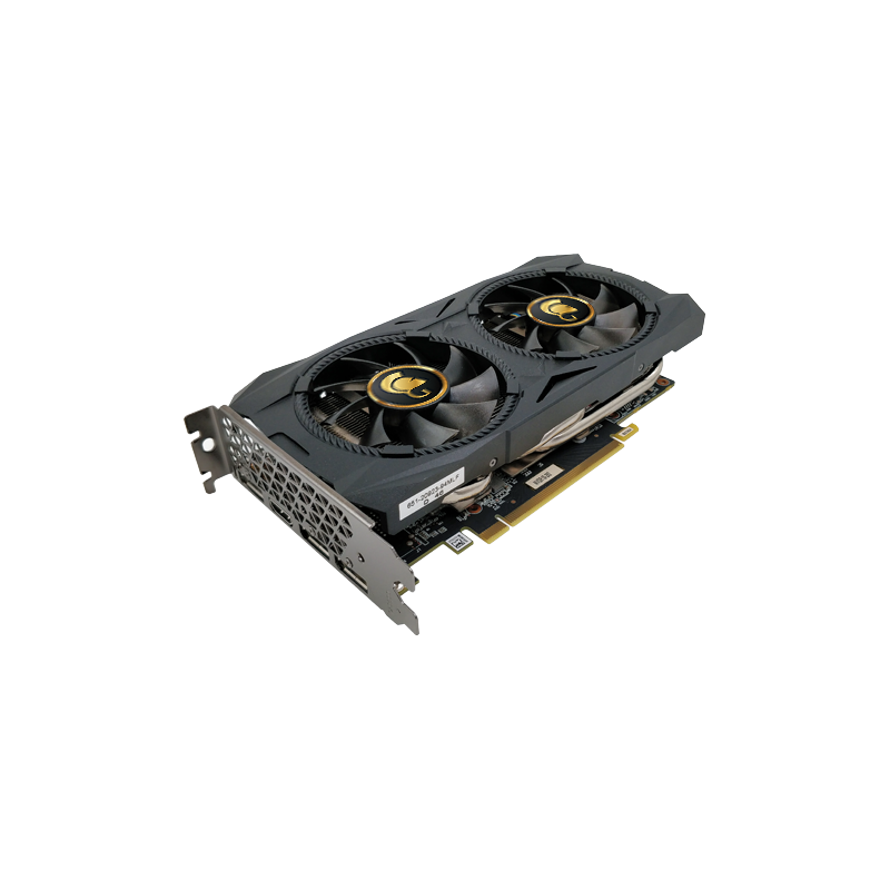 NV Turing Geforce RTX2060 6GB GDDR6 192-bit Gaming Mining Graphics Card