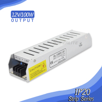 AC DC 12v 10a power supply factory price