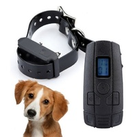 Dog training collar AT-211w-350m Recharegeable & Waterproof Remote Dog Training Shock Collar with 1 receivers