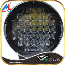 9 inch 111W C-ree Flood or spot Led Driving Work Light 4WD Lamp Offroad 4X4 Truck SUV