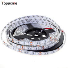 12V RGB Ribbon Led Strip 5050 Light 5m 30leds/M IP65 Waterproof Flexible LED Strip