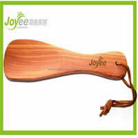 Two Way Wooden Shoe Horn
