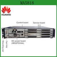 Fiber Optic Equipment MA5818 ONU GePON with SFP Module China Manufacture
