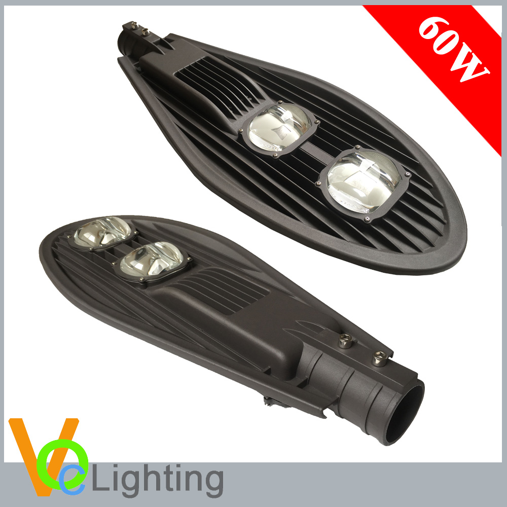 60W LED Solar China Wholesale LED Highway Light Integrated Street Lamp