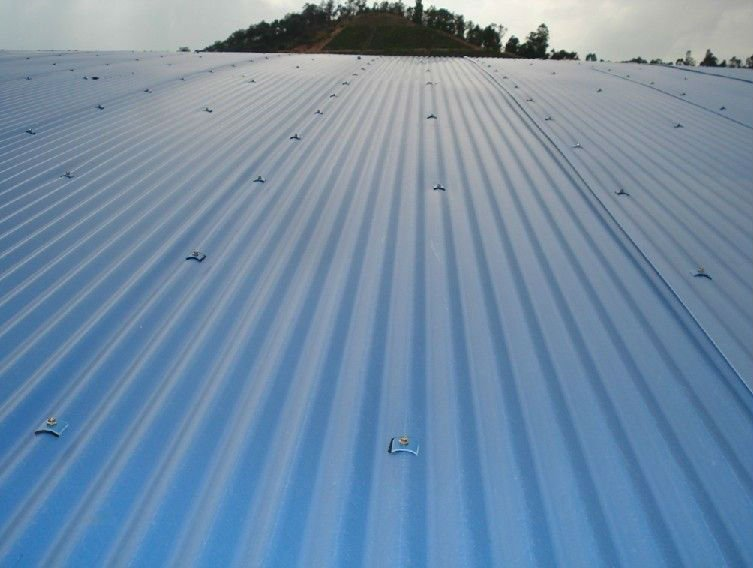 Beautiful corrugated,Curving corrugated steel roof sheet