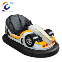 Funny electric bumper car /electric racing go karts sale
