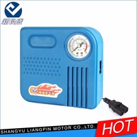 12V 72W High Quality Best Portable Tyre Inflator
