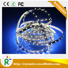China wholesale IP20 4.8w 12VDC led flexible strip / SMD3528 strip light with 3 years warranty