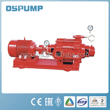 XBD-L Fire Water Pump/Floating Fire Pumps/Fire Sprinkler Pump