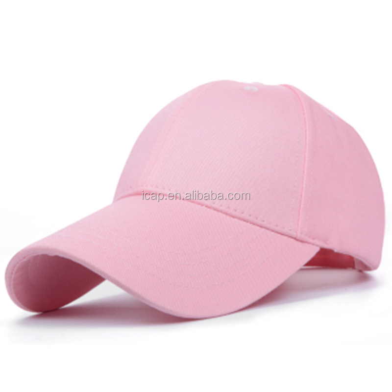 Samples Free Baseball Hat Custom Blank Baseball Caps Wholesale