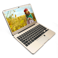 "NB1251 Super Slim 12.5"" New laptop Intel Celeron Quad Core Win8 OS Ultra laptop Fast Boot slim Notebook"
