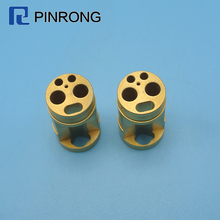 Custom Design High Standard Cnc Precision Turning Parts