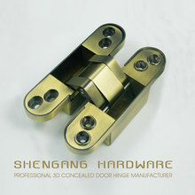 invisible hinge 2d adjustable door hinges removal in 2-way