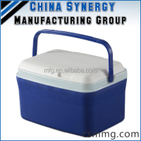 2015 Portable Beverage Cooler 10L