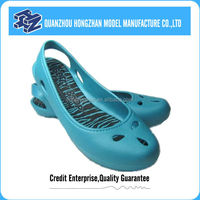 2014 new products full shoe mould product eva shoe mould