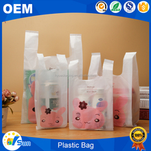 Bulk Buy From China High Capacity Printable Supermarket Use Plastic Bag