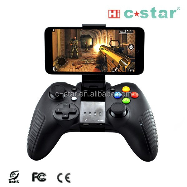 Mobile Bluetooth Gaming Controller Gamepad for Android Smart Phone