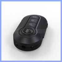 Vibra activation 1080P hidden motion detection video camera finger size mini night vision digital camera