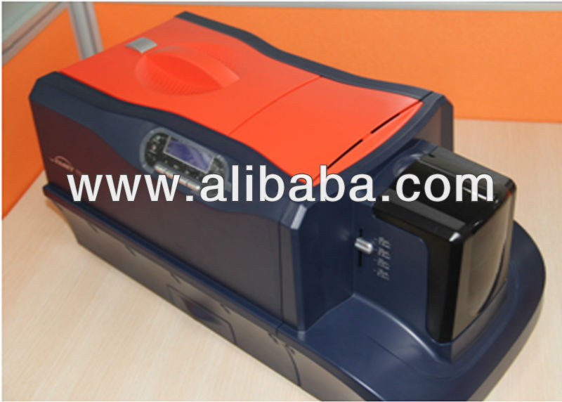 SEAORY DUAL ID CARD PRINTER