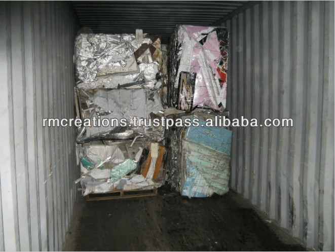 Recycled Aluminum Casting Scrap for Sale