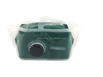 duplicator ink ND24 for Duplo(green)