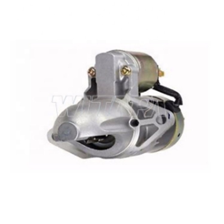Hot sell auto starter motor Fits Buick Suzuki Chevrolet with cheap price