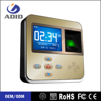 biometric door access controller