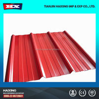 high rib roofing sheet