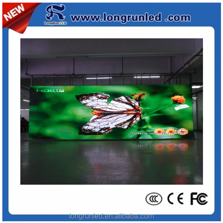 2017 p10 free china xxx video led display sexy video displays panel LED screen billboard modules