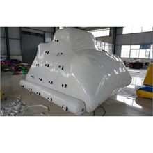 Chinese inflatable climbing icebergs with competitive price