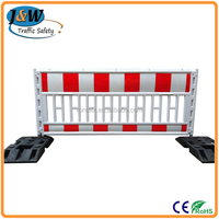 Germany Standard Security Systems Road Traffic Safety Barrier