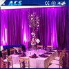 wedding adjustable pipe and drape stage backdrop,aluminum backdrop stand pipe drape