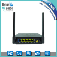 mini wireless pbx model Flyingvoice ip pbx APX9102