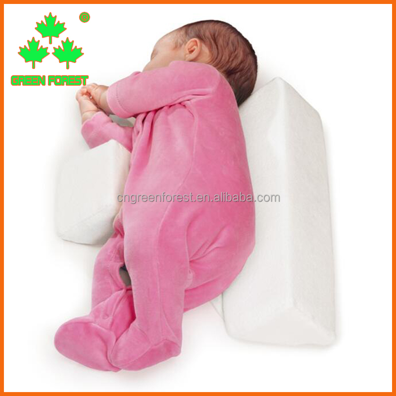 Infant Sleep Pillow Support Wedge