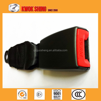 ECE R16 CCC Certificated Automobile Use Seat Belt Buckle Parts
